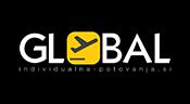 Potovanja Global - Logo